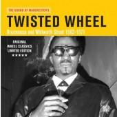 V.A. 'Twisted Wheel – Brazennose & Whitworth Street 1963 - 1971'  LP
