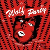 V.A. 'Wolf Party'  LP + CD