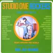 V.A. 'Studio One Rockers'  2-LP