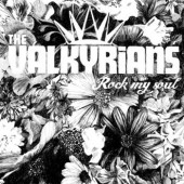Valkyrians 'Rock My Soul' CD