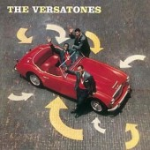 Versatones 'Versatones'  LP