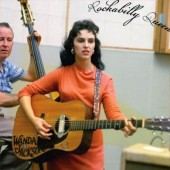 Jackson, Wanda 'Rockabilly Queen'  LP + CD