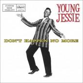 Young Jessie 'Don't Happen No More'  LP