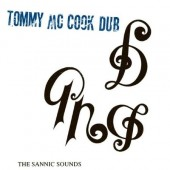 McCook, Tommy 'The Sannic Sounds Of Tommy McCook'  LP