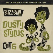 V.A. 'Buzzsaw Joint Cut 6 – Dusty Stylus'  LP