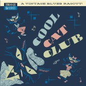 V.A. 'Cool Cat Club - Stag-O-Lee DJ Series Vol. 3'  2-LP
