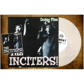 Inciters - 'Doing Fine' LP