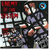 Toasters 'Enemy Of The System'  LP