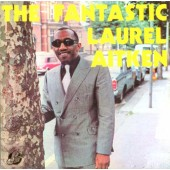 Aitken, Laurel 'The Fantastic Laurel Aitken'  CD