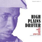 Perry, Lee & The Upsetters 'High Plains Drifter'  CD