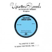 Perry, Lee & The Upsetters 'Dub Plate Pressure'  7""