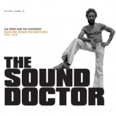 Perry, Lee & The Sufferers 'The Sound Doctor  (1972-1978)'  LP
