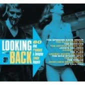 V.A. 'Looking Back – Mod, Freakbeat & Swinging London Nuggets' 3-CD