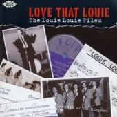 V.A. 'Love That Louie'  CD
