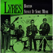 Lyres 'Boston' + 'Shake It Some More'  7""