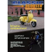 Classic Scooter Nr. 25