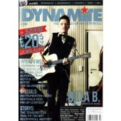 Dynamite! Magazine # 88 - The World Of Rock'n'Roll   + 20 Track CD