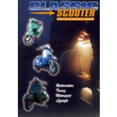 Classic Scooter Nr. 20