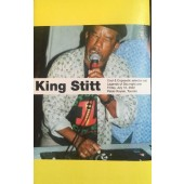 King Stitt ‎'Cool & Copasetic Selector Set' MC