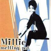 Millie 'Melting Pot'  CD