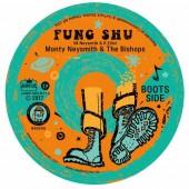 "Monty 'Neysmith' Montgomery & Bishops 'Fung Shu' + 'Skin Flint'  7"""