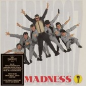 Madness '7 - Deluxe Edition'  2-CD