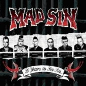 Mad Sin '20 Years In Sin Sin'  2-CD Standard