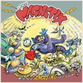 Magnetix (Russia) 'With Their Amazing First Album'  CD