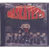 Maskatesta - 'Same' CD