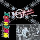 Matchbox 'Rockabilly Dynamos Vol. 2'  CD