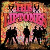 Liptones 'The Meaning Of Life'  LP
