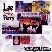 Perry, Lee 'Scratch' 'The Mighty Upsetter'  CD