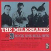 Milkshakes '20 Rock'n'Roll Hits Of The 50s and 60s'  LP