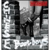 Misandao 'Chinese Boot Boys'  CD