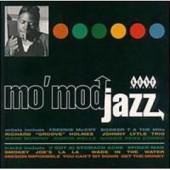 V.A. 'Mo' Mod Jazz'  CD