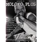 Moloko Plus Nr. 21 + CD *Flogging Molly*Loaded*Sondaschule