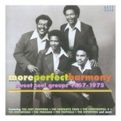 V.A. 'More Perfect Harmony'  CD