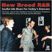 V.A. 'New Breed R&B' 2-LP