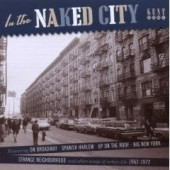 V.A. 'In The Naked City'  CD
