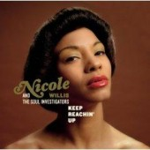 Willis, Nicole 'Keep Reachin Up'  LP