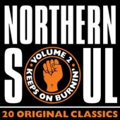 V.A. 'Northern Soul – 20 Original Classics Vol.2'  CD