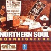 V.A. 'Northern Soul - Connoisseurs Vol. 1'  CD