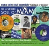 V.A. 'The Northern Soul Of Miami'  CD