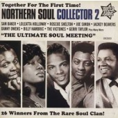 V.A. 'Northern Soul Collector Vol. 2'  CD
