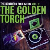V.A. 'The Northern Soul Story Vol.2: The Golden Torch'  CD