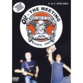V.A. 'Oi! The Meeting'  DVD