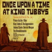 V.A. 'Once Upon A Time At King Tubbys'  CD
