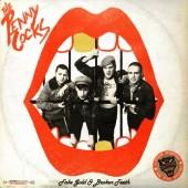 Pennycocks 'Fake Gold & Broken Teeth'  CD