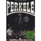 Perkele 'Live & Loud…And More'  DVD