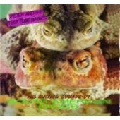 Peter & The TTB - 'The Mating Sounds Of South American Frogs' CD